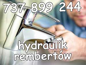 hydraulik Rembertów